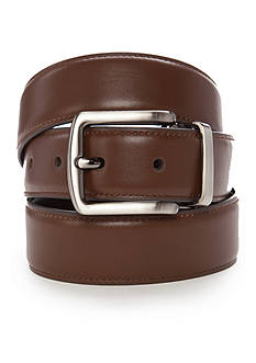 Saddlebred 1.38-in Reversible Stretch Belt