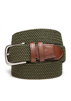 Saddlebred® Stretch Belt