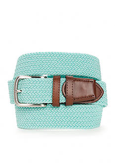 Saddlebred® 1.38-in. Fashion Stretch Belt
