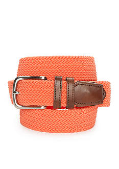 Saddlebred Stretch Belt