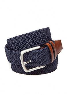 Saddlebred® Big & Tall Stretch Belt