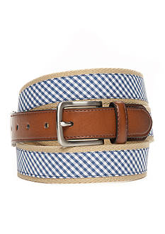 Saddlebred® Big & Tall Men's Fashion Belt