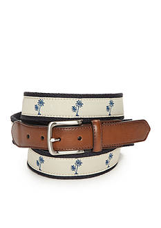 Saddlebred® Big & Tall Men's Fashion Novelty Belt