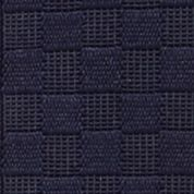 Suspenders: Navy Saddlebred 32-mm. Textured Stretch Suspender