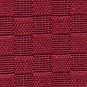 Suspenders: Red Saddlebred 32-mm. Textured Stretch Suspender
