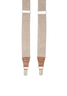 Saddlebred® 1.25-in. Stretch Heather Suspenders