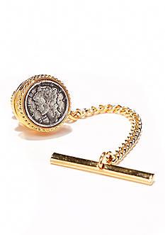 Saddlebred® Coin Tie Tack