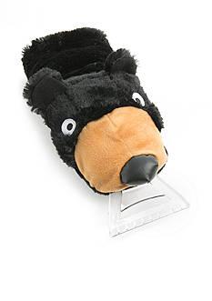 Saddlebred Bear Ice Scraper