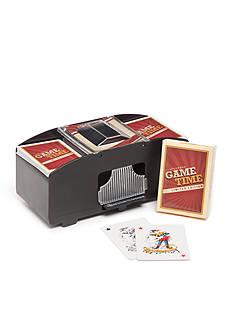 Saddlebred Card Shuffler