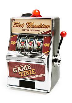 Saddlebred Slot Machine Novelty Bank