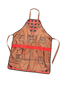 Saddlebred Perfect Catch Fisherman Apron