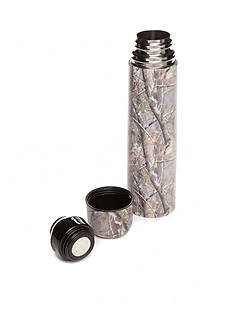 Saddlebred Camo Vacuum Flask