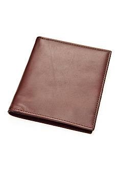 Saddlebred Vintage Organizer Wallet