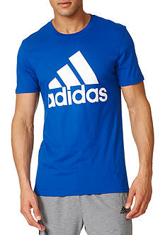 adidas® Short Sleeve Graphic Tee