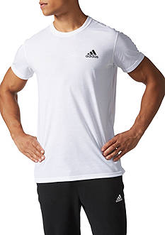 adidas Short Sleeve Training Tees