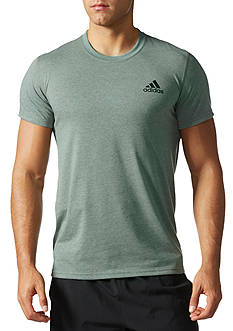 adidas® Short Sleeve Training Tee