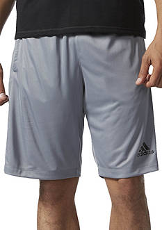 adidas® Designed To Move Stripe Shorts