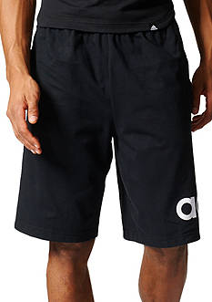 adidas® Sport Performance Jersey Shorts