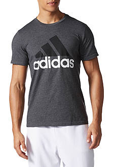 adidas® Short Sleeve Performance Shirt