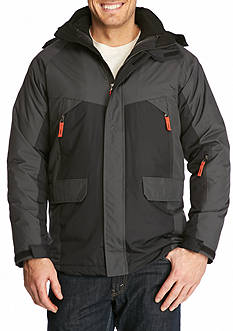 IZOD 3-in-1 All Season System Jacket
