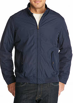 Chaps Polar Fleece Lined Jacket