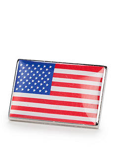 Saddlebred® American Flag Lapel Pin