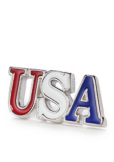 Saddlebred® USA Lapel Pin