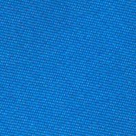 Black Tie: Cobalt Saddlebred Satin Solid Tie