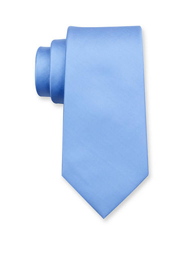 Saddlebred® Satin Solid Tie