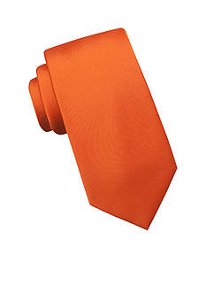 Saddlebred Satin Solid Tie