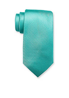 Saddlebred Derby Twill Stripe Tie