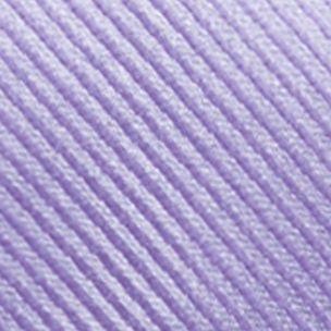 Black Tie: Lavender Saddlebred Derby Twill Stripe Tie