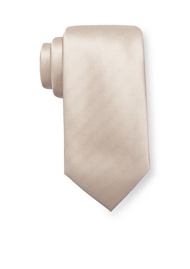 Saddlebred® Derby Pique Solid Tie