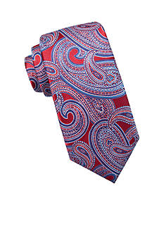 Saddlebred® Declaration Paisley Tie