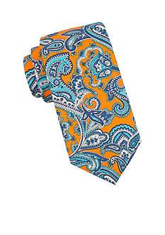 Saddlebred Carden Paisley Tie