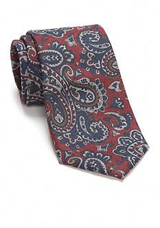 Saddlebred Hisel Paisley Tie