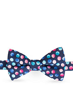 Saddlebred® Happy Emperor Dot Bow Tie