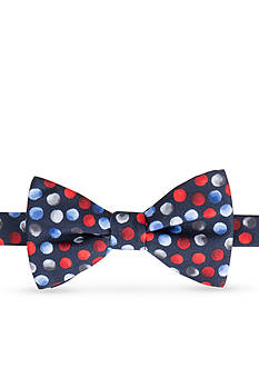 Saddlebred Happy Emperor Dot Bow Tie