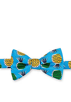 Saddlebred® Pre-Tied Pineapple Novelty Bow Tie