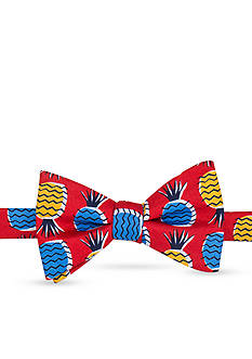 Saddlebred Pre-Tied Pineapple Novelty Bow Tie