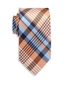 Saddlebred Nardin Big Plaid Tie