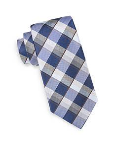 Saddlebred Self Tie Troy Grid Tie