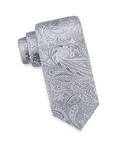 Saddlebred Don Paisley Tie