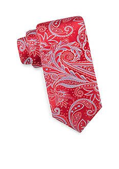 Saddlebred® Don Paisley Tie