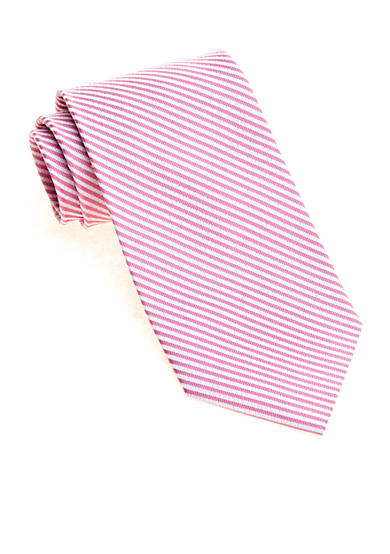 Saddlebred® Seersucker Tie