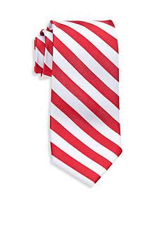Saddlebred® College Rubgy Stripe Tie