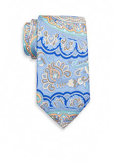 Saddlebred® Everett Paisley Tie