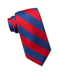 Saddlebred Homeland Stripe Tie