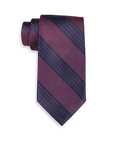 Saddlebred George Stripe Tie