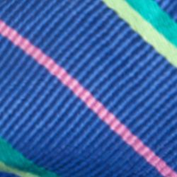 Men: Bow Ties Sale: Cobalt Saddlebred Pre-Tied Grand Rapids Stripe Bow Tie